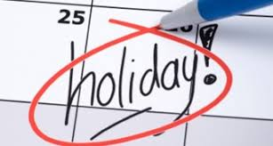 bulgarian holidays and non working days for 2018 sb