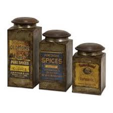 tuscan kitchen canisters tuscan canister set houzz