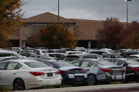 lexus near torrance gangs slip away with 40 cars from south bay dealership lots
