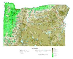 Map Of United States With Interstate Highways by Maps Of Oregon State Collection Of Detailed Maps Of Oregon State