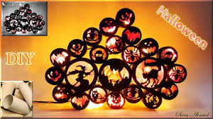 diy lighting ideas for halloween decorations easy diy