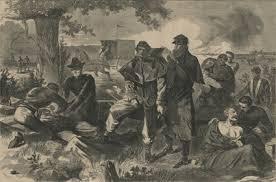 maimed men limb toll american civil war