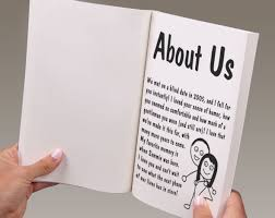 unique engraved gifts our story book gift lovebook online the unique personalized
