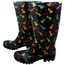 Rainboots Dogs Galore Ultralite Rain Boots The Animal Rescue Site