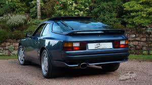 porsche 944 spoiler the modern classic car co