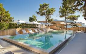 hotel la plage casadelmar porto vecchio france booking com