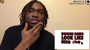 how to get my hair like offset yfn lucci boss life ft offset official lyric video reaction