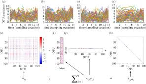 estimating interactions from time series proceedings of the