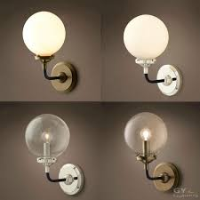 Living Room Wall Light Fixtures E14 Simple Wall Lamp Living Room Bedroom Bedside Wall Lamp Led