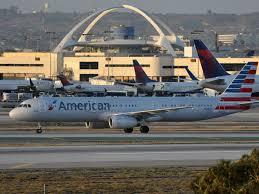 Lax Gate Map Lax American Airlines Terminals Getting A Big Update Curbed La