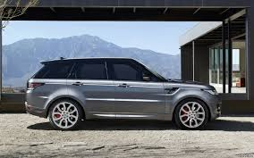 land rover sport 2016 black the new range rover sport review info specs and price monthlymale