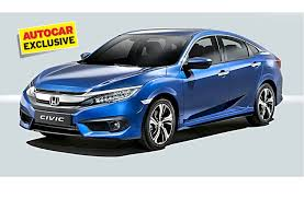 honda civic facelift exclusive honda civic facelift is coming to india in 2019