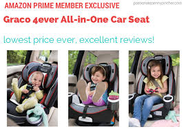 graco amazon black friday amazon prime member exclusive lowest price graco 4ever all in one