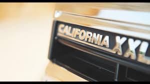 the california xxl concept youtube