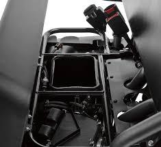 2016 mule 610 4x4 xc se accessories
