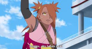 boruto indonesia 32 boruto episode 32 subtitle indonesia cappo blog