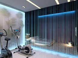 Optic Interiors Fiber Optic Room Dividers Tanya Minina