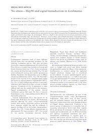 mutagenetix phenotypic mutation deer no stress hsp90 and signal transduction pdf download available