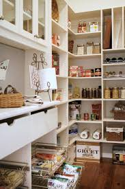 Ideas For Organizing Kitchen Pantry - 51 pictures of kitchen pantry designs u0026 ideas pantry design