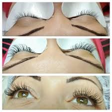 Do Eyelash Extensions Ruin Your Natural Eyelashes Eyelash Extensions In Wellington