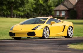 lamborghini gallardo 2004 lamborghini gallardo 6 speed for sale on bat auctions closed