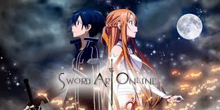 sword art online game which sword art online character are you anime is love