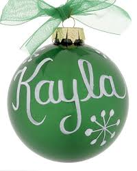 personalized birthstone ornaments may emerald birthstone christmas ornament personalized