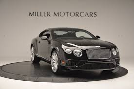 2017 bentley continental gt v8 stock b1180 for sale near