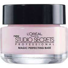L Oreal Studio l or礬al studio secrets professional magic perfecting base