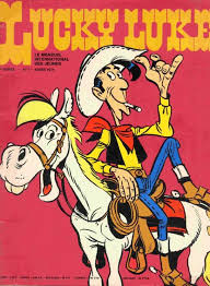 journal lucky luke volume comic vine