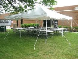 tent rentals near me tent table and chair rentals thelt co