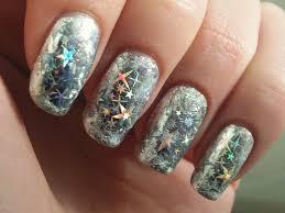 nail art foil nail arts