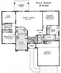 house plans photos 2 bedroom retirement house plans patio home designs small with