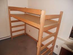 Dorm Room Loft Bed Plans Free by 207 Best Diy Dorm Room Crafts Images On Pinterest Diy Dorm Room