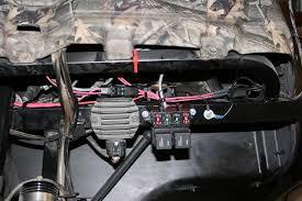 yamaha rhino 700 ignition wiring diagram image details
