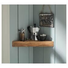 Espresso Corner Bookshelf Natural Wood Corner Shelf Threshold Target