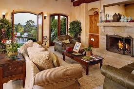 Tuscan Style Furniture by