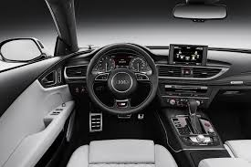 lexus gs vs audi a7 audi cars news 2015 facelifted a7 s7 unwrapped