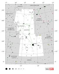 Sky Maps The Constellations Iau