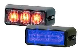 tir3 u0026 lin3 series super led lightheads whelen engineering