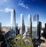 Image result for world trade center Today