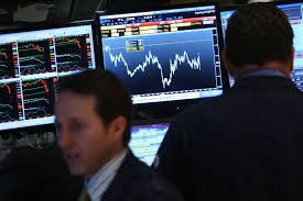 Hit The Floor On Bet - betting on market volatility here u0027s what you need to know