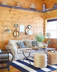 appealing nautical themed living room charming ideas best 25 rooms
