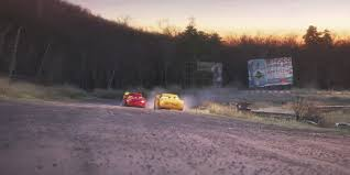 cars 3 dirt racing highlighted in extended trailer racing news