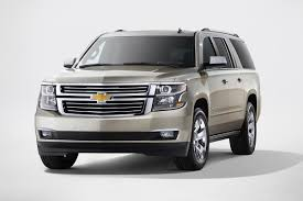 chevrolet suburban the chevrolet suburban gets a tech savvy update for 2017