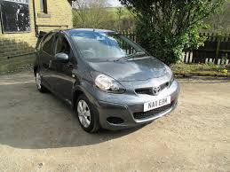 2011 11 toyota aygo 1 0 vvt i go 5dr manual u2013 navigation