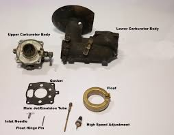 the briggs and stratton flo jet carburetor isavetractors