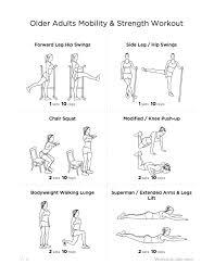 24 best fitness tips for elderly images on fitness