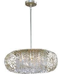 maxim led under cabinet lighting maxim lighting 24155 arabesque 24 inch wide 9 light large pendant