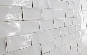 subway pattern tile layout white subway tile texture amazing